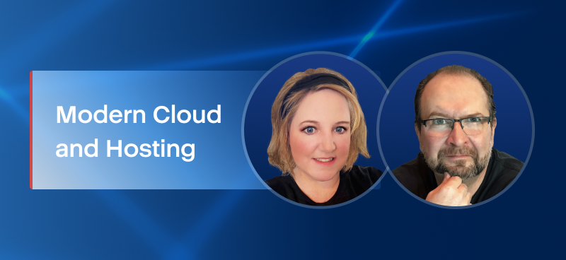 Acronis #CyberFit Summit - Miami Modern Cloud and Hosting Track Highlights