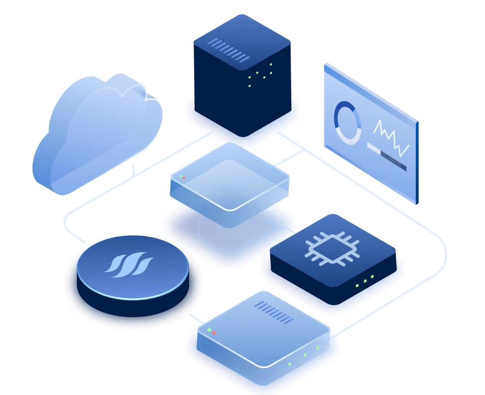 Miniatura incorporata per Backup dei file