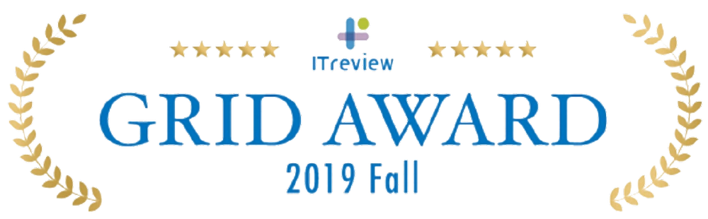 ITreview Grid Award
