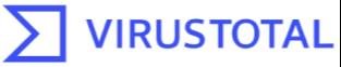 VirusTotal member