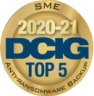 DCIG – Top 5 SME Anti-ransomware backup solutions