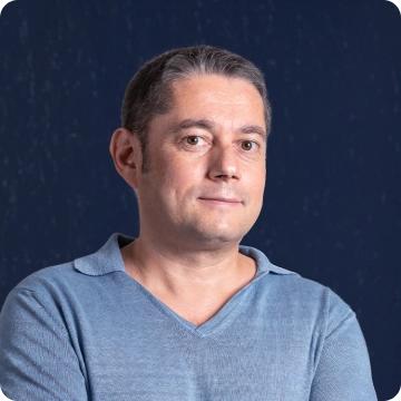 Ilya Zubarev