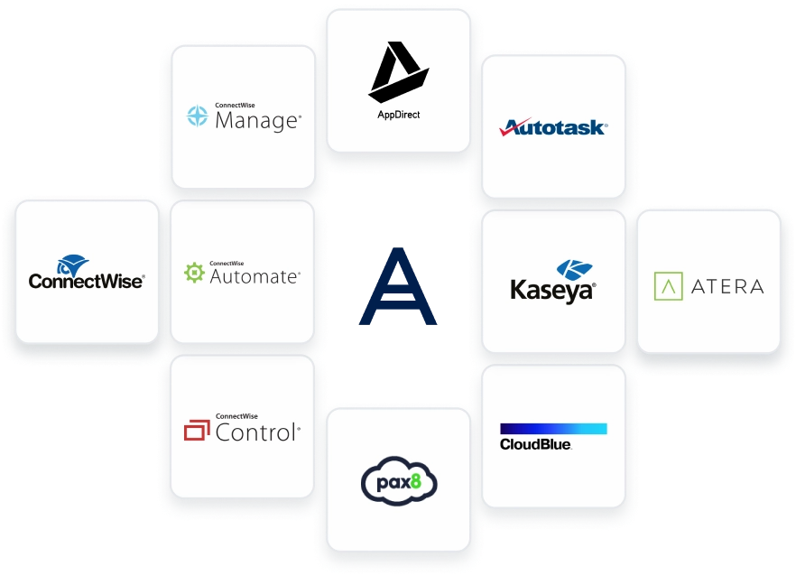 Seamless integrations and automation