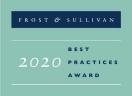 Frost & Sullivan: New Product Innovation Award