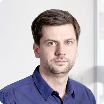 Jochen Berger