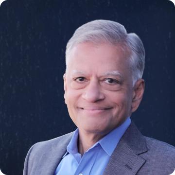 Ravi Jacob